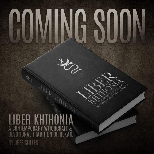 Liber Khthonia